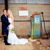 Richard & Hannah's Dove Barn Wedding