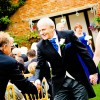 Alan & Laura – Woodhall Manor Wedding Photography