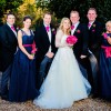 Will & Clare's Essex Farm Wedding