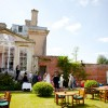 Lauren & David's wedding at Ickworth Hotel