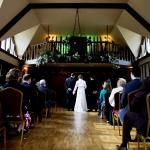 seckford hall ceremony