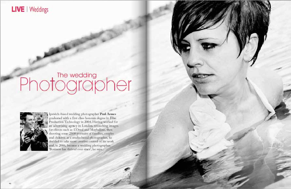 Pja Photography East Magazine